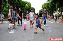 Điểm tâm 23/9: Những sự kiện cuối tuần dành cho gia đình ở Hà Nội và TP Hồ Chí Minh
