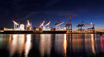 Cơ sở hạ tầng: Điểm yếu của kinh tế Đức