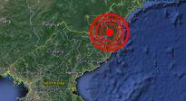 Động đất ở Triều Tiên, ngay gần khu thử hạt nhân lần 6