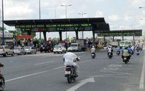 TP.HCM sắp thu phí không dừng tại 3 trạm thu phí BOT