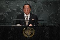 Triều Tiên: Bắn tên lửa đến Mỹ là điều 'không thể tránh được'