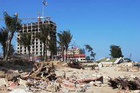 Thiệt hại do bão 'vênh' 300 tỉ đồng: Báo sai hay đúng có được gì đâu!