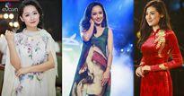 Á hậu Tú Anh, BTV Hoài Anh cùng hơn 30 BTV, MC truyền hình quá xinh đẹp khi làm mẫu