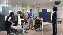 Nước rút triển khai đề án giám sát hàng hóa đường hàng không