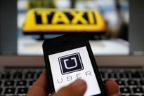 Uber bị TP.HCM truy thu thuế gần 67 tỷ đồng