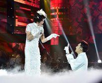 Bí mật phía sau màn giả gái 'để đời' của Hoài Linh trong liveshow của Quang Hà