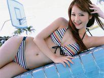 Những thân hình đáng ngưỡng mộ theo chuẩn Nhật Bản