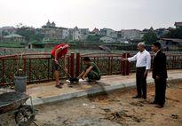 Vĩnh Yên (Vĩnh Phúc): Để hoạt động giám sát của MTTQ thực sự phát huy hiệu quả