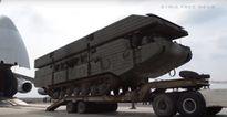 Nga cung cấp cho Syria phà tự hành để tiến công nhanh trên bờ đông Euphrates