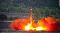 Triều Tiên cảnh báo: Bắn tên lửa vào Mỹ là điều 'không thể tránh khỏi'