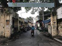 'Đất vàng' khu vực Hãng phim truyện Việt Nam giá bao nhiêu?