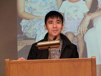 Nhà thơ gốc Việt đoạt giải thưởng thơ ca uy tín của Anh