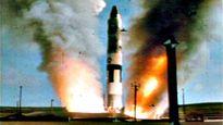 Triều Tiên thách thức tên lửa sắp phòng tới Mỹ