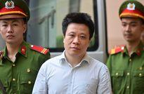 Hà Văn Thắm và 50 đồng phạm hầu tòa ngày chủ nhật