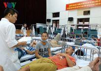 Đỉnh dịch sốt xuất huyết ở Hà Nội sẽ kéo dài đến tháng 11