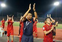 HLV Mai Đức Chung tiết lộ về danh sách ĐT Việt Nam tái đấu Campuchia