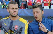 'Cuộc đào thoát vĩ đại' đang đe dọa Arsenal