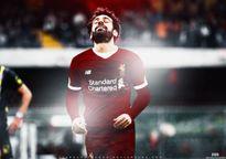 Theo chu kỳ 10 năm, Salah sẽ trở thành cầu thủ vĩ đại của Liverpool?