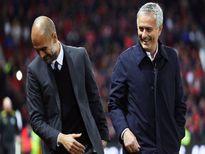 MU - Man City: Mourinho không đua mưa bàn thắng, cần đòn 'dập mặt'