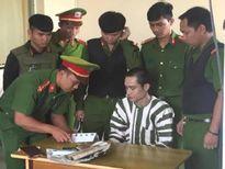 'Nghề' trông tử tù