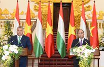 Hungary tăng gấp đôi số học bổng cho sinh viên Việt Nam