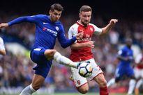 Morata 'thích nghi rất tốt', Hazard sẵn sàng trở lại đội hình chính