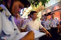 Lãnh đạo UBND TP HCM: Ông Đoàn Ngọc Hải phát ngôn 'hơi cực đoan'
