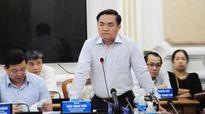 Vi phạm xây dựng không phép ở TP. Hồ Chí Minh giống 'bom nổ chậm'