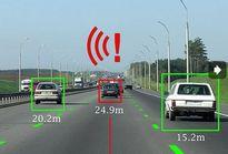 Mobileye: Công nghệ chống đâm va thông minh cho xe tự lái