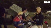 Ông Võ Văn Hoan kêu gọi người dân ghi hình CSGT nhận mãi lộ
