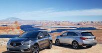 Xe sang Acura MDX 2018 'chốt giá' từ 44.200 USD tại Mỹ có gì đặc biệt?