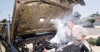 Bệnh thường gặp ở hệ thống làm mát có thể khiến ô tô thành 'sắt vụn'
