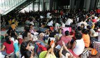 Hong Kong sẽ cấp visa cho người Việt giúp việc nhà