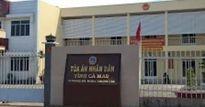 Chánh Tòa hình sự TAND tỉnh Cà Mau bị tố hành hung 'bà xã'