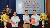 Ông Đinh Ngọc Thắng chính thức ngồi 'ghế nóng' Cục Hải quan TP.HCM