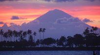Hơn 34.000 người Bali di tản vì núi lửa Agung sắp bùng nổ
