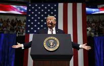 Tổng thống Trump đưa Triều Tiên vào danh sách cấm nhập cảnh