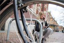 Startup tạo ứng dụng chống nạn trộm xe đạp bằng công nghệ cao