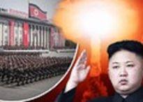 Triều Tiên tuyên bố bắn tên lửa vào Mỹ là hành động không thể tránh khỏi