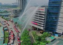 Hà Nội: Còn 60 công trình vi phạm phòng cháy chữa cháy chưa khắc phục