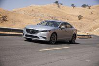 Mazda 6 triệu hồi hơn 60 nghìn xe do lỗi trợ lực lái
