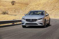 Mazda triệu hồi hơn 60.000 xe Mazda 6 do dính lỗi kép