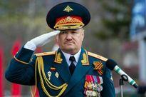 Tướng cấp cao Nga tử nạn trong vụ nã pháo ở chiến trường Deir ez-Zor