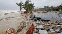 Không chỉ báo cáo láo về thiệt hại do bão