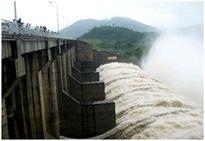 Yêu cầu hàng chục tỉnh đề phòng ngập úng và bảo đảm an toàn hồ chứa thủy lợi