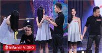 Hài hước TV Show: Đã lấy Hari Won, Việt Hương vẫn nhắc tình cũ Mai Hồ trước mặt Trấn Thành