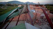 Hơn 1.000 học sinh mầm non vùng tâm bão Hà Tĩnh đi học trở lại