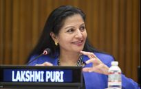 Phó Tổng giám đốc UN Women toàn cầu tham dự APEC 2017 tại Huế