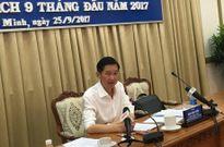 TP Hồ Chí Minh thí điểm xây dựng thành phố thông minh vào tháng 10-2017