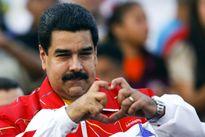 Tổng thống Venezuela Nicolas Maduro chuẩn bị tới Nga